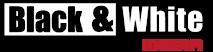 Black And White Media's Company logo