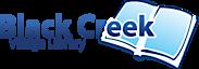 Black Creek Library's Company logo