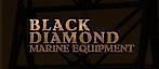 Black Diamond Marine Equipment's Company logo