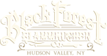 Black Forest Flammkuchen's Company logo