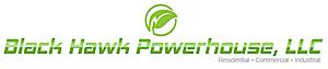 Black Hawk Powerhouse's Company logo