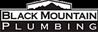 Black Mountain Plumbing's Company logo