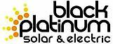 Black Platinum Solar & Electric's Company logo