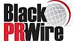 Black PR Wire's Company logo