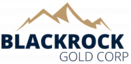 Black Rock Gold's Company logo