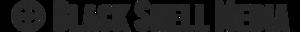 Black Shell Media's Company logo