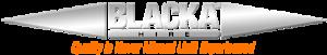 Blackahire's Company logo