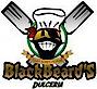 Blackbeard's Dulceria's Company logo