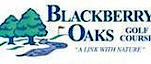 Blackberry Oaks Golf Course's Company logo