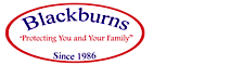 Blackburns Chimney Sweeps's Company logo