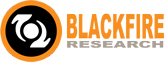 Blackfirecorp's Company logo
