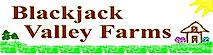 Blackjack Valley Farms's Company logo