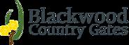 Blackwood Country Gates's Company logo