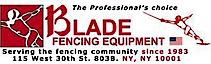 Blade Fencing Equipment's Company logo