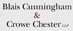 Blais Cunningham & Crowe Chester's Company logo