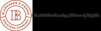 Blanchard's Coffee's Company logo