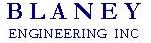 Blaney Engineering's Company logo