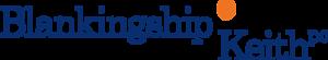 Blankingship & Keith's Company logo