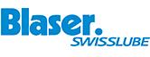 Blaser Swisslube's Company logo