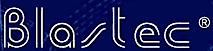 Blastec's Company logo