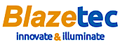 Blazetec's Company logo