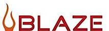 Blaze Grills's Company logo