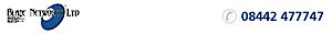 Blaze Networks's Company logo