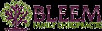 Bleem Family Chiropractic Clinic's Company logo