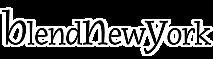 Blend New York's Company logo