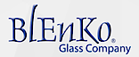 Blenko Glass's Company logo
