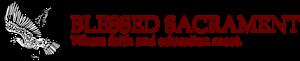 Blessed Sacrament School's Company logo