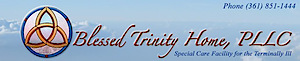 Blessed Trinity Home, Pllc, New Lifestyles Media Solutions's Company logo