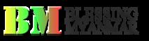 Blessingmyanmar's Company logo