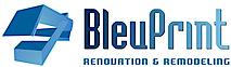 Bleuprint Renovations & Remodeling's Company logo