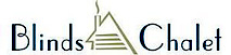 Blinds Chalet's Company logo