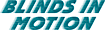 Chandler Park Golf Course's Competitor - Blinds In Motion logo