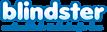 Blinds Chalet's Competitor - blindster logo