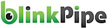 Blinkpipe's Company logo