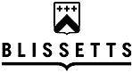 Blissett Bookbinders's Company logo