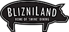Blizniland's Company logo