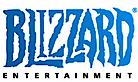Blizzard Entertainment's Company logo