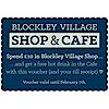 Blockley Village Shop & Cafe's Company logo