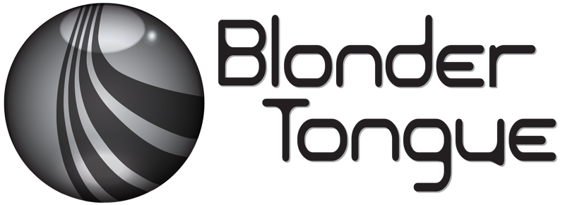 The Blonder Company logo
