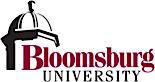 Bloomsburg University's Company logo