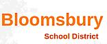 Bloomsbury Elementary School Pto & Boe's Company logo