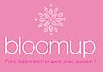 Bloomup's Company logo