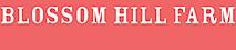 Blossom Hill Farm's Company logo