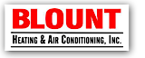 Blount Heating & Air Conditioning's Company logo