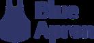 Blue Apron's Company logo