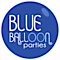 Carroll Musical Instrument's Competitor - Blueballoonparties logo